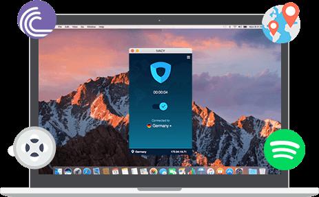 最好的mac VPN