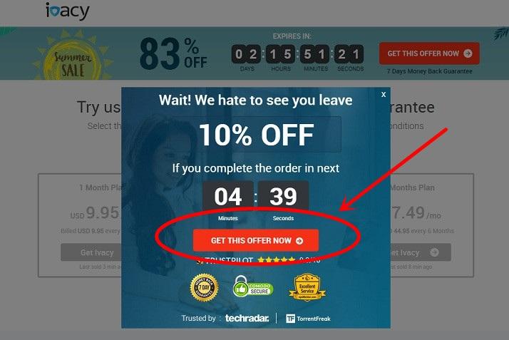 10%优惠
